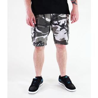 pantaloncini uomo ROTHCO - VINTAGE PARATROOPER- CITTA ' CAMO, ROTHCO