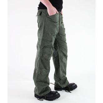 pantaloni donna ROTHCO - VINTAGE PARATROOPER - Fatigues DA, ROTHCO