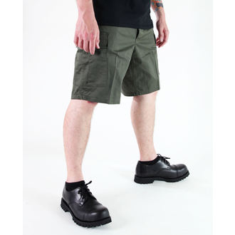 pantaloncini uomo ROTHCO - BDU P / C - OLIVE Grigiastro, ROTHCO
