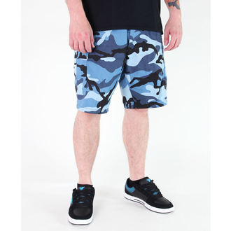 pantaloncini uomo ROTHCO - BDU P / C - SKY BLU CAMO, ROTHCO
