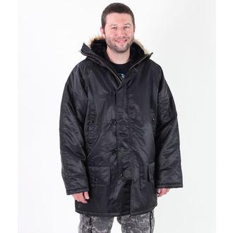 giacca invernale uomo - N-3B PARKA - ROTHCO, ROTHCO