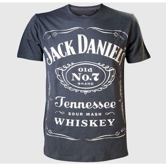 t-shirt street uomo bambino Jack Daniels - Reversible Printed - JACK DANIELS, JACK DANIELS