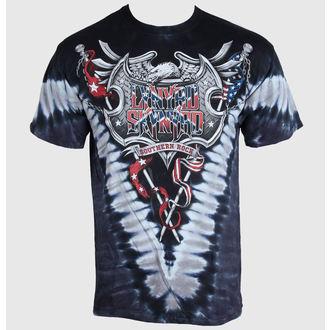 t-shirt metal uomo donna unisex Lynyrd Skynyrd - - LIQUID BLUE, LIQUID BLUE, Lynyrd Skynyrd