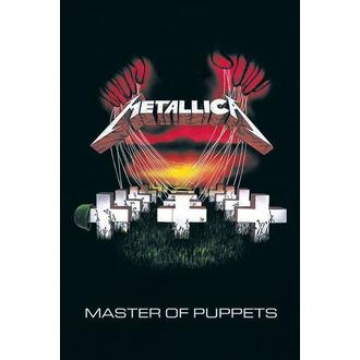 poster Metallica - Master Of Puppets - PYRAMID POSTER, PYRAMID POSTERS, Metallica