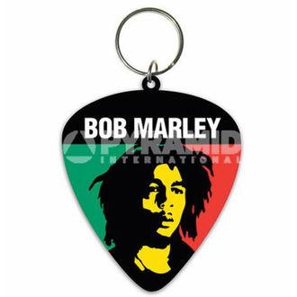 portachiavi (ciondolo) Bob Marley - PYRAMID POSTER, PYRAMID POSTERS, Bob Marley
