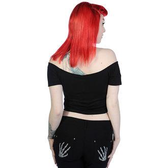 t-shirt donna unisex - Skull - BANNED, BANNED