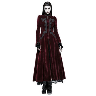 Cappotto PUNK RAVE - Vampire Queen, PUNK RAVE