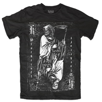 t-shirt uomo donna unisex - Death To Gods - BLACK CRAFT, BLACK CRAFT