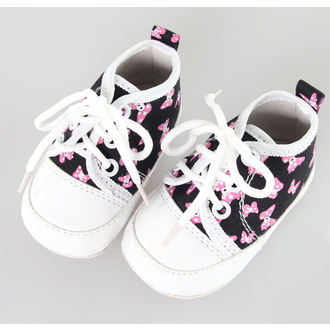 scarpe da ginnastica basse bambino - Black - ROCK DADDY - 59096-X2, ROCK DADDY