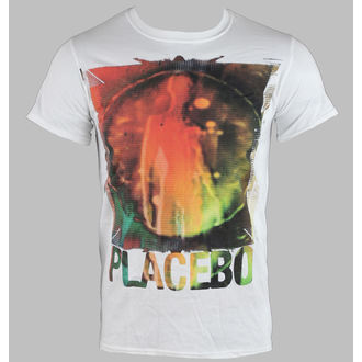 t-shirt metal uomo donna unisex Placebo - SKELETON - LIVE NATION, LIVE NATION, Placebo