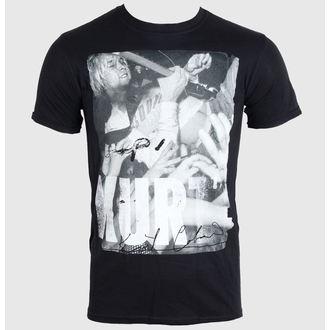 t-shirt metal uomo donna unisex Nirvana - Nirvana - LIVE NATION, LIVE NATION, Nirvana