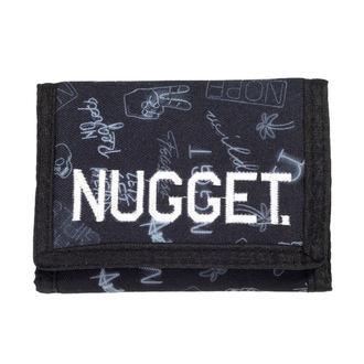 Portafoglio NUGGET - BREAKOUT - D - 1/26/38 - Neon Nero, NUGGET