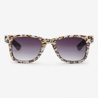occhiali da sole VANS - Janelle Hipster Su - White, VANS