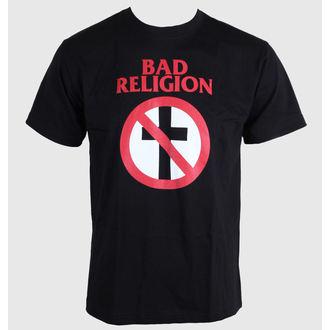 t-shirt metal uomo donna unisex Bad Religion - Classic Buster - CARTON, CARTON, Bad Religion
