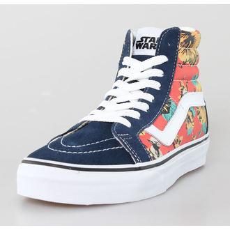 scarpe da ginnastica alte donna Star Wars - VANS, VANS, Star Wars
