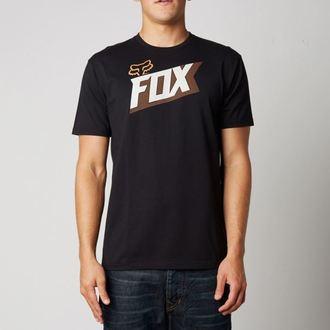 t-shirt street uomo donna unisex - Content - FOX, FOX
