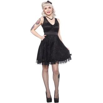 vestito donna SOURPUSS - Strappare Up The Città - Nero, SOURPUSS