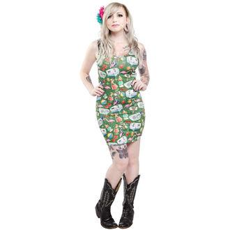 vestito donna SOURPUSS - Trailer Parte - Multi Colors, SOURPUSS
