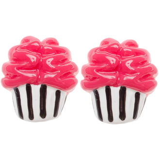 orecchini SOURPUSS - Braincake - Multi Colors, SOURPUSS