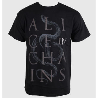 t-shirt metal uomo donna unisex Alice In Chains - Snakes - BRAVADO, BRAVADO, Alice In Chains