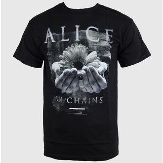 t-shirt metal uomo donna unisex Alice In Chains - Daisy Hands - BRAVADO, BRAVADO, Alice In Chains