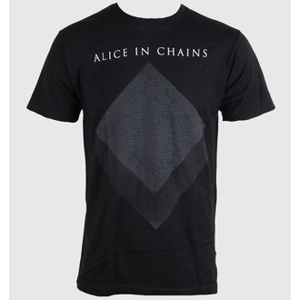 t-shirt metal uomo donna unisex Alice In Chains - Bicubic - BRAVADO, BRAVADO, Alice In Chains