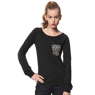 t-shirt street donna unisex - VERENA - HORSEFEATHERS, HORSEFEATHERS