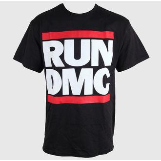 t-shirt metal uomo donna unisex Run-D.M.C. - Black - BRAVADO, BRAVADO, Run-D.M.C.