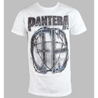 t-shirt metal uomo donna unisex Pantera - 81 - BRAVADO, BRAVADO, Pantera