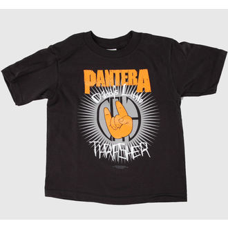 t-shirt metal uomo donna bambino unisex Pantera - Dads Lil Thrasher - BRAVADO, BRAVADO, Pantera
