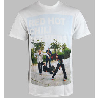 t-shirt metal uomo donna unisex Red Hot Chili Peppers - Drop Out - BRAVADO, BRAVADO, Red Hot Chili Peppers