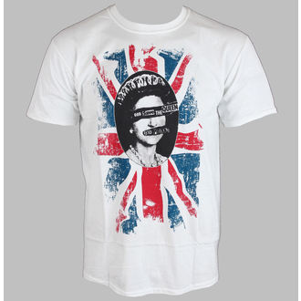 t-shirt metal uomo donna unisex Sex Pistols - Rotten - ROCK OFF