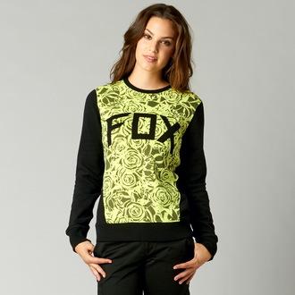 felpa con capuccio donna - Siren - FOX, FOX