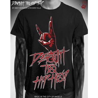 t-shirt uomo donna unisex - Death To Hip-Hop - EXHIBIT A GALLERY - Death To Hip-Hop, EXHIBIT A GALLERY
