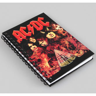 quaderno quaderno AC / DC, AC-DC