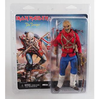 action figure Iron Maiden -  Trooper  Eddie, NNM, Iron Maiden