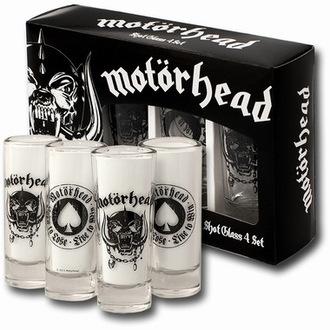manichini Motörhead, NNM, Motörhead