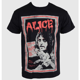 t-shirt metal uomo donna unisex Alice Cooper - Vintage Poster - ROCK OFF, ROCK OFF, Alice Cooper