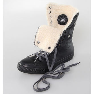stivali invernali donna - Chuck Taylor All Star Knee-Hi - CONVERSE, CONVERSE