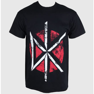 t-shirt metal uomo Dead Kennedys - Vintege Logo - RAZAMATAZ - ST1681