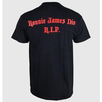 t-shirt metal uomo Dio - Ronnie James Dio R.I.P. - RAZAMATAZ, RAZAMATAZ, Dio
