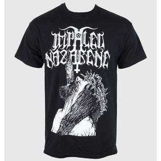 t-shirt uomo Impaled Nazarene - Fuck God And Fuck You - RAZAMATAZ, RAZAMATAZ, Impaled Nazarene