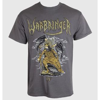 t-shirt metal uomo Warbringer - Empires Collapse - RAZAMATAZ, RAZAMATAZ, Warbringer