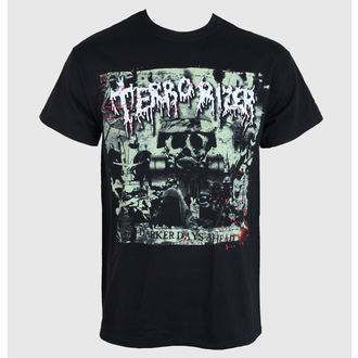 t-shirt metal Terrorizer - - RAZAMATAZ, RAZAMATAZ, Terrorizer