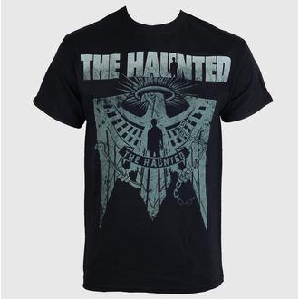t-shirt metal uomo Haunted - Eagle - RAZAMATAZ, RAZAMATAZ, Haunted