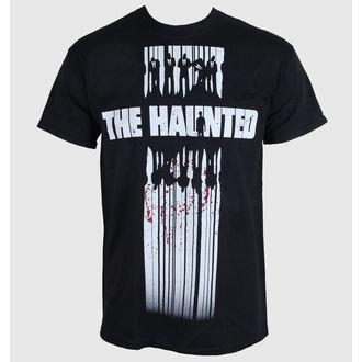t-shirt metal uomo Haunted - Blades/Silhouttes - RAZAMATAZ, RAZAMATAZ, Haunted