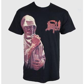 t-shirt metal Death - Leper Side Print - RAZAMATAZ, RAZAMATAZ, Death