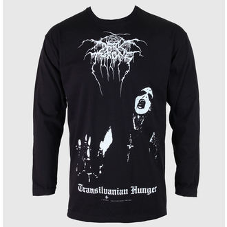 t-shirt metal uomo Darkthrone - Transilvanian Hunger - RAZAMATAZ, RAZAMATAZ, Darkthrone