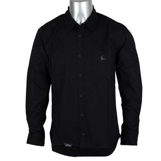 camicia uomo METAL MULISHA - CLYDE, METAL MULISHA