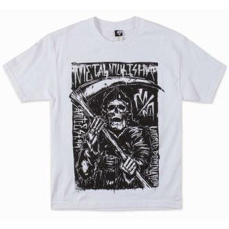 t-shirt street uomo - FATHER - METAL MULISHA, METAL MULISHA